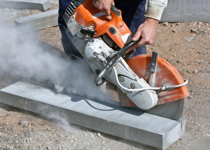 concrete cutting boston